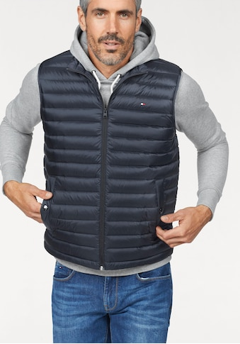TOMMY HILFIGER Steppweste »CORE LW PACKABLE DOWN VEST« kaufen