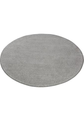 Teppich, »Jerez«, Andiamo, rund, Höhe 8 mm, maschinell gewebt kaufen