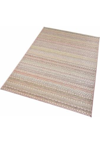 Teppich, »Pine«, bougari, rechteckig, Höhe 7 mm, maschinell gewebt kaufen