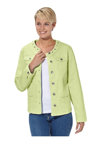 Casual Looks Blazer in Jeans - Optik acheter