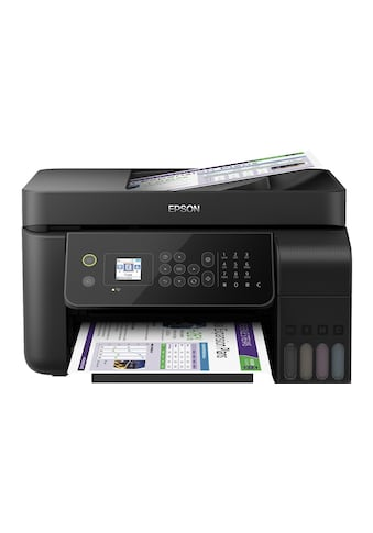 Epson Multifunktionsdrucker kaufen