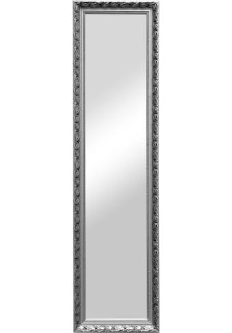 Home affaire Standspiegel »Pius 40x160 cm, silberfarben«, (1 St.) kaufen