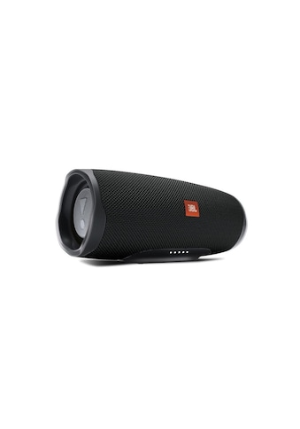 Bluetooth Speaker, JBL, »Charge 4 Schwarz« kaufen