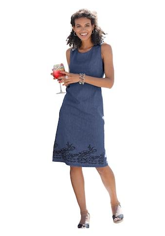 Classic Basics Jeanskleid »Kleid« kaufen