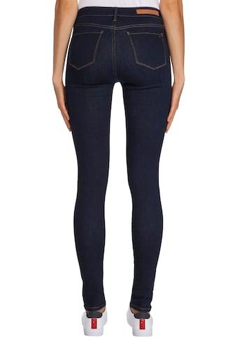 TOMMY HILFIGER Skinny - fit - Jeans »HERITAGE COMO SKINNY RW« kaufen