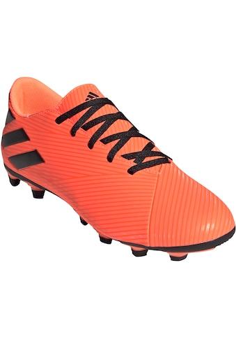 adidas Performance Fussballschuh »Nemeziz 19.4 FxG« kaufen