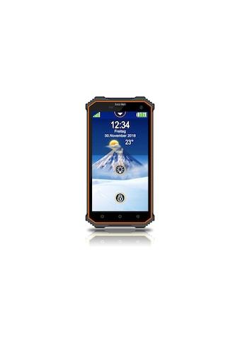 Seniorenfreundliches Smartphone, Beafon, »X5« kaufen