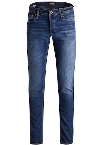 Jack & Jones Junior Stretch-Jeans »JJIGLENN JJORIGINAL AM 8« kaufen