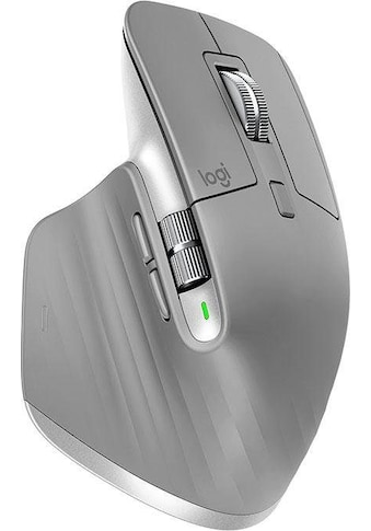 Logitech Maus »MX Master 3 Advanced«, Funk kaufen