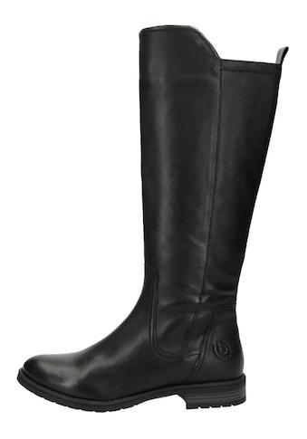 bugatti Stiefel »RONJA«, mit praktischer Anziehlasche kaufen