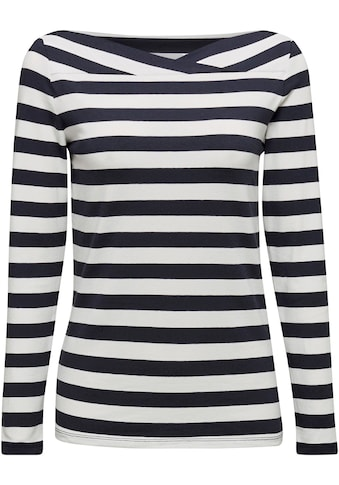 Esprit Collection Langarmshirt kaufen