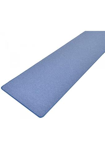Living Line Läufer »Torronto«, rechteckig, 5 mm Höhe, Teppich-Läufer, gewebt, Uni-Farben kaufen