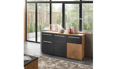 Places of Style Sideboard »Locarno«, im trendigen Design kaufen