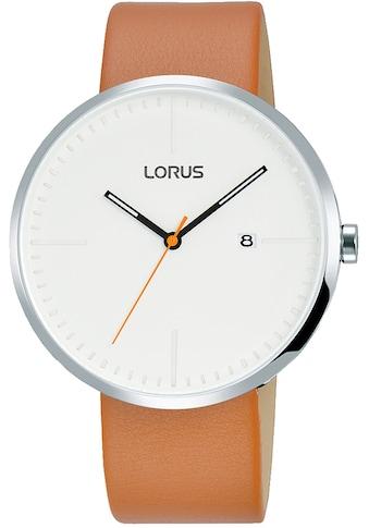 LORUS Quarzuhr »Lorus Fashion, RH901JX9« kaufen