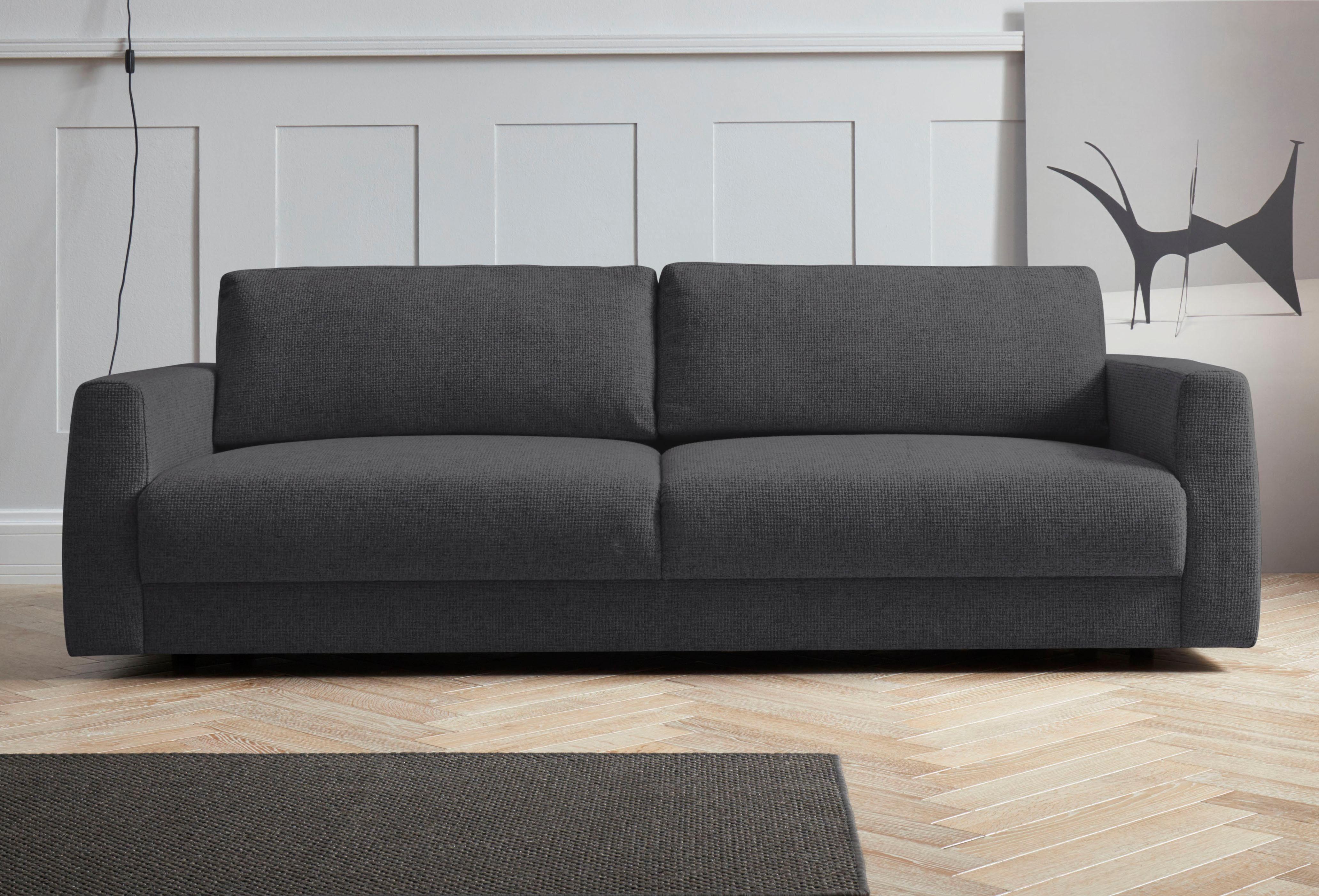 Image of andas 2,5-Sitzer »Hobro«, in 3 Bezugsqualitäten in vielen Farben, Design by Morten Georgsen