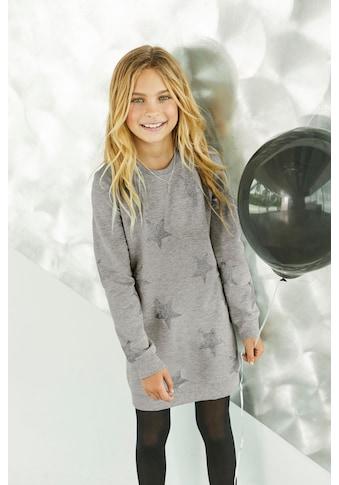 Arizona Sweatkleid kaufen