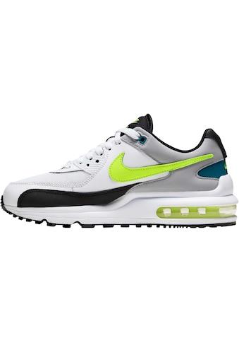 Nike Sportswear Sneaker »AIR MAX WRIGHT GS« kaufen