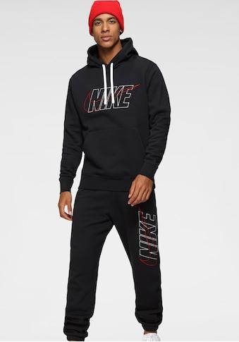 Nike Sportswear Jogginganzug »Track Suit Hoodie Fleece« kaufen