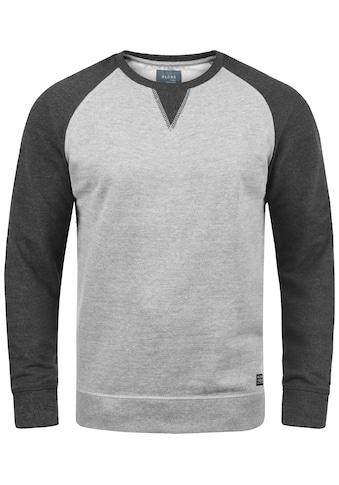 Blend Sweatshirt »Aari«, Pullover mit Rundhalsausschnitt kaufen