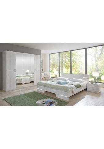 Wimex Schlafzimmer - Set »Anna« (Set, 4 - tlg) kaufen