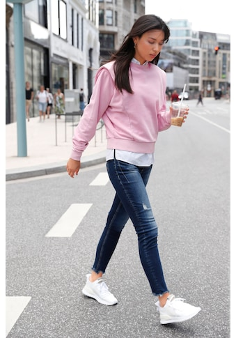 Q/S by s.Oliver Ankle-Jeans »Sadie« kaufen