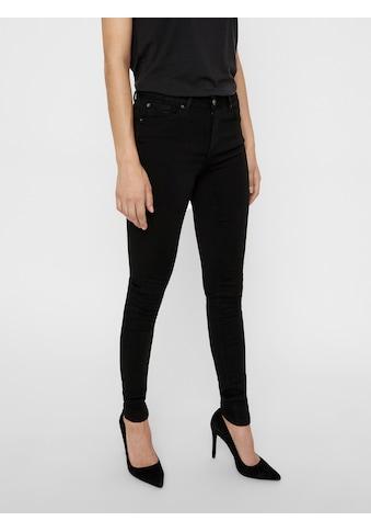 Vero Moda Skinny - fit - Jeans »VMLUX« kaufen