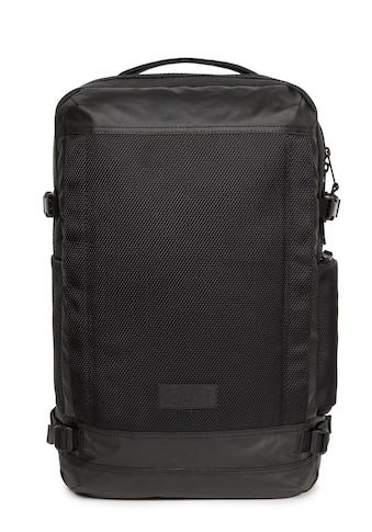 Eastpak Laptoprucksack »TECUM M, Cnnct Coat«, enthält recyceltes Material (Global... kaufen