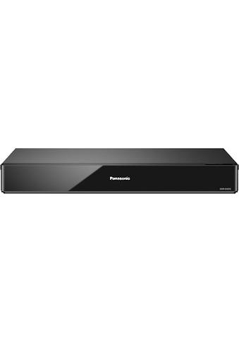 Panasonic »DMR - EX97C« DVD - Rekorder (HD, DVB - C - Tuner 3D - fähig Time - Shift USB - Recording, 500 GB Festplatte) kaufen