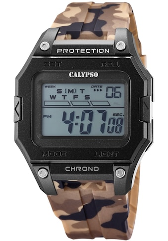 CALYPSO WATCHES Chronograph »X-Trem, K5810/2« kaufen