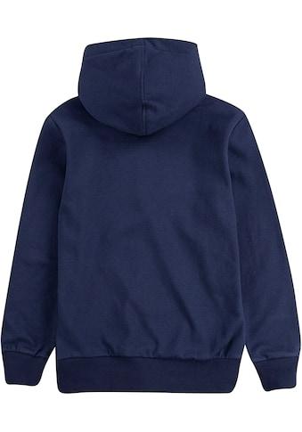 Levi's Kidswear Kapuzensweatshirt »LVB BATWING SCREENPRINT« kaufen