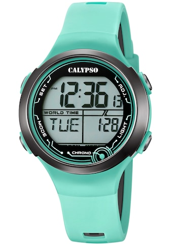 CALYPSO WATCHES Chronograph »Digital Crush, K5799/4« kaufen