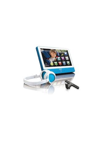Portabler DVD Player, Lenco, »TDV - 901 Blau« kaufen