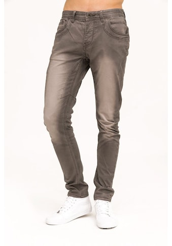 trueprodigy Tapered-fit-Jeans »Vex 604«, im Vintage Look kaufen