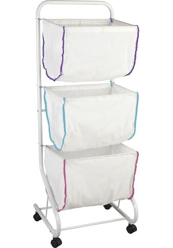 WENKO Wäschesortierer »Escala« kaufen