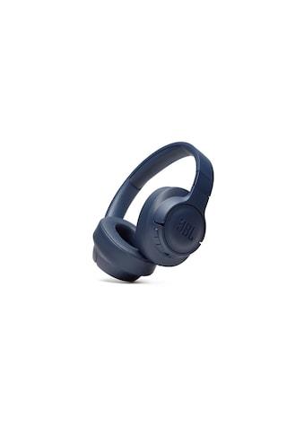 JBL Over-Ear-Kopfhörer »TUNE 750 BTNC Blau«, Sprachsteuerung-Noise-Cancelling kaufen