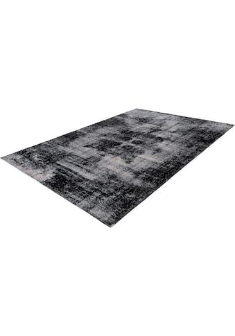 Teppich, »Santos 400«, LALEE, rechteckig, Höhe 5 mm, maschinell gewebt kaufen