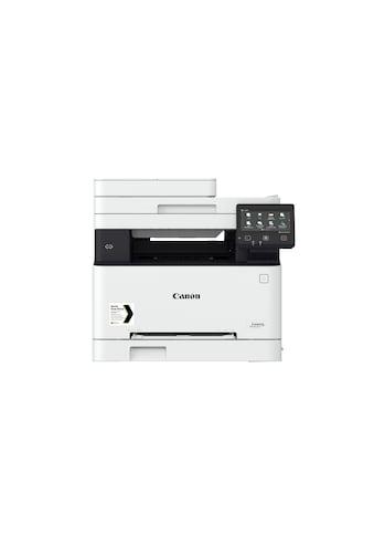 Multifunktionsdrucker, Canon, »i - SENSYS MF643Cdw« kaufen