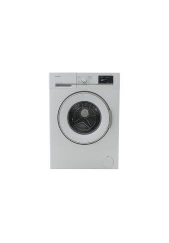 Sharp Waschmaschine, Sharp ES-GFB7143 W3-DE A+++ kaufen