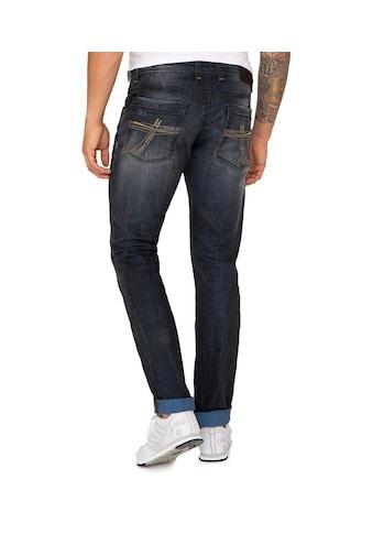 CAMP DAVID 5 - Pocket - Jeans »RO:BI:S622« kaufen