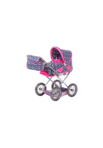 Knorrtoys® Puppenwagen »Ruby Star« kaufen