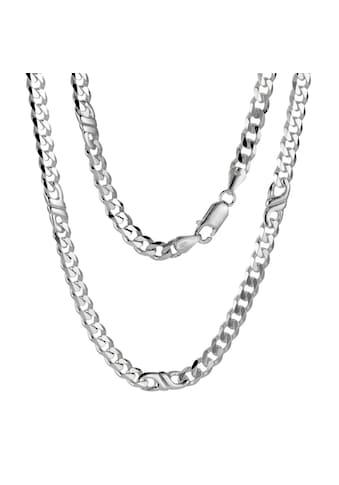 Collier Silberfarben 50 cm kaufen