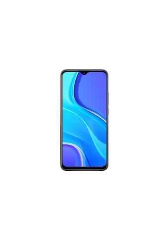 Smartphone, Xiaomi, »Redmi 9 32GB Grau« kaufen