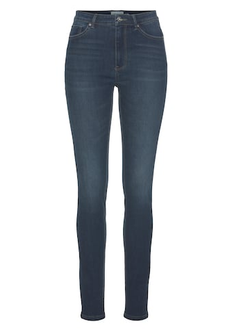 Only Skinny-fit-Jeans »ONLPAOLA«, mit Stretch kaufen