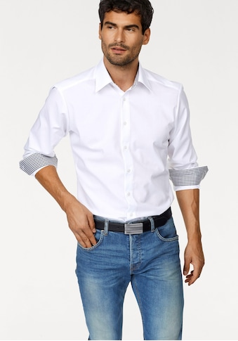 Bruno Banani Businesshemd »Modern - fit« kaufen