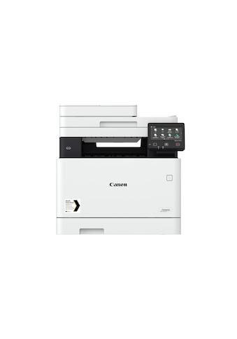 Multifunktionsdrucker, Canon, »i - SENSYS MF742Cdw« kaufen
