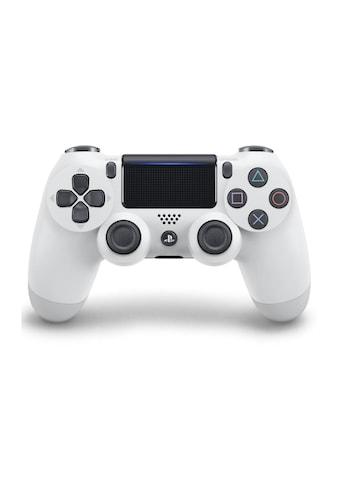 Sony PlayStation 4-Controller »Dualshock 4 Weiss« kaufen