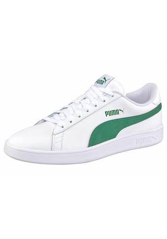 PUMA Sneaker »Smash v2 L U« kaufen