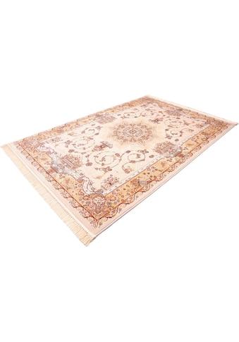 Böing Carpet Läufer »Classic 4051«, rechteckig, 10 mm Höhe, Teppich-Läufer, gewebt,... kaufen
