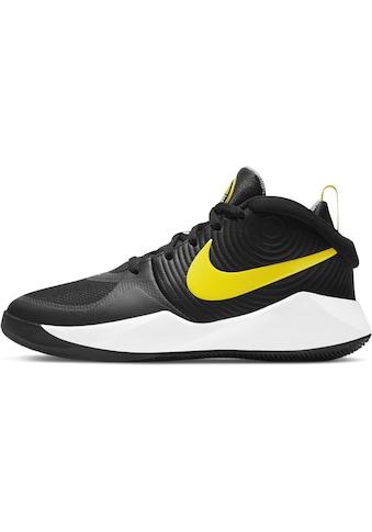 Nike Basketballschuh »TEAM HUSTLE D 9« kaufen