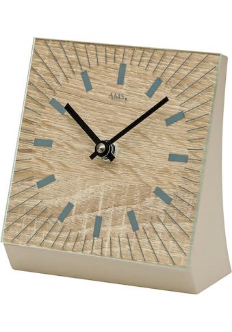AMS Tischuhr »T1155« kaufen